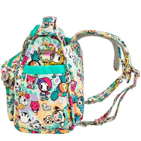 Сумка рюкзак для мамы Ju-Ju-Be B.F.F. toki perky