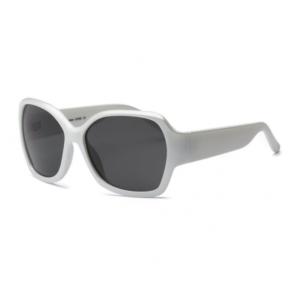 Очки для взрослых и подростков Shine белые