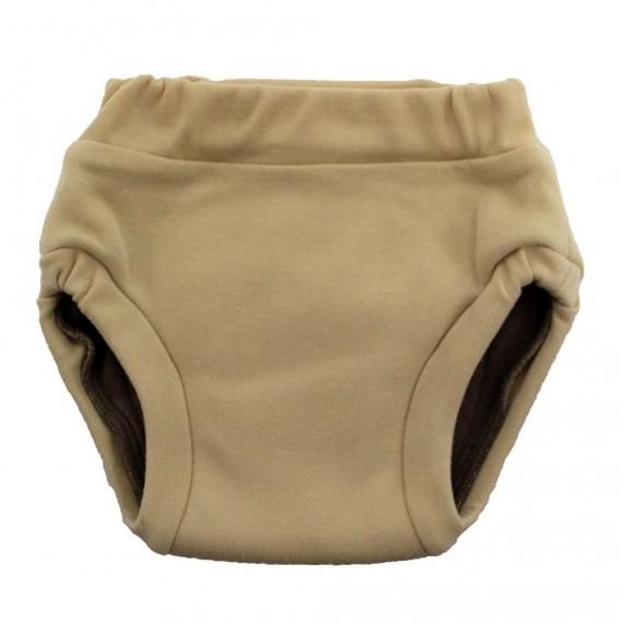 Трусики тренировочные Ecoposh Kanga Care Training Pants Biscuit large до 18 кг. (3г.+)