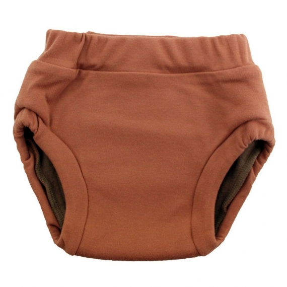 Трусики тренировочные Ecoposh Kanga Care Training Pants Ginger large до 18 кг. (3г.+)