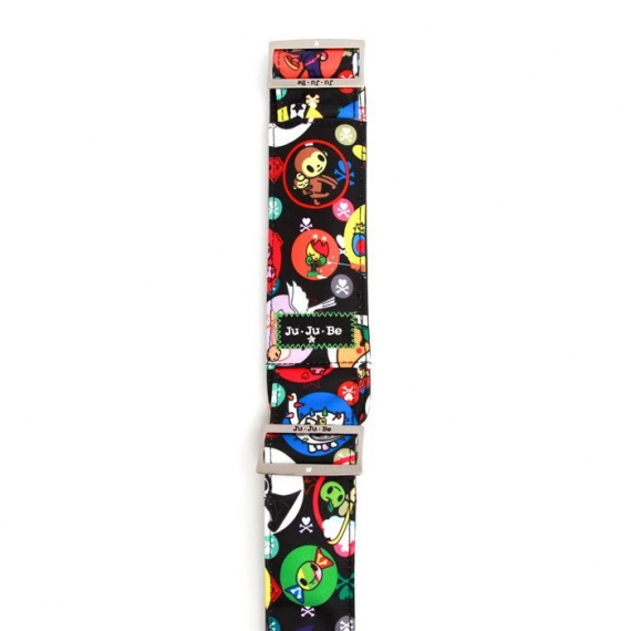 Messenger Strap ремень tokidoki bubble trouble