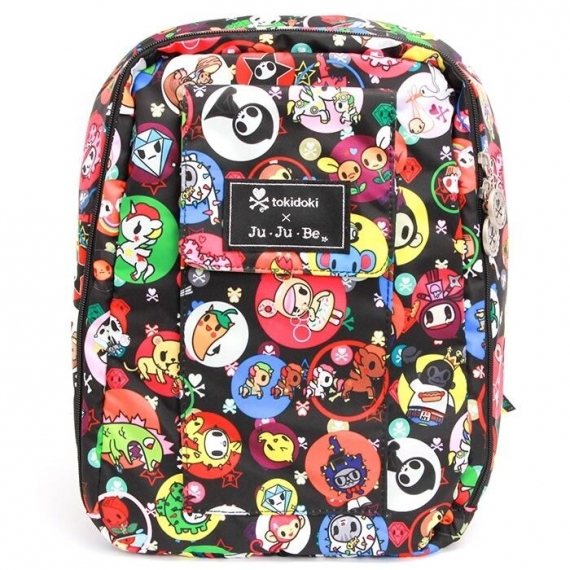 Рюкзак Ju-Ju-Be Mini Be tokidoki bubble trouble