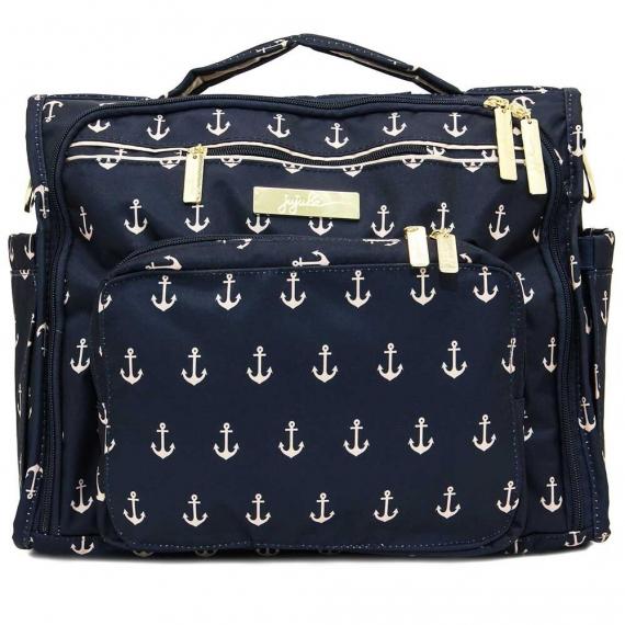 Сумка рюкзак для мамы Ju-Ju-Be B.F.F. Legacy the admiral