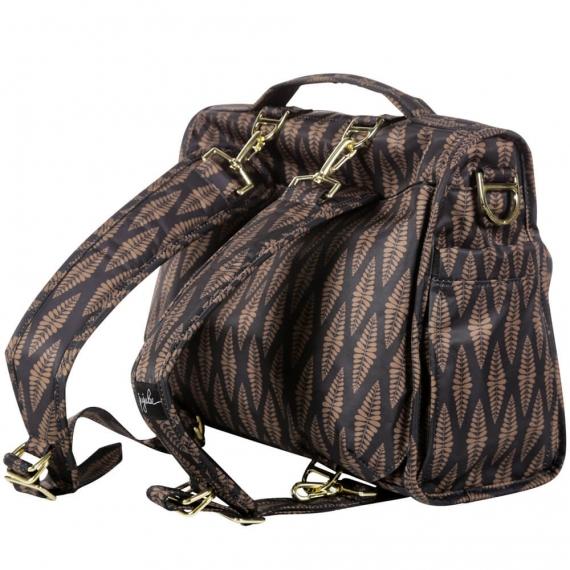 Сумка рюкзак для мамы Ju-Ju-Be B.F.F. Legacy the Versailles