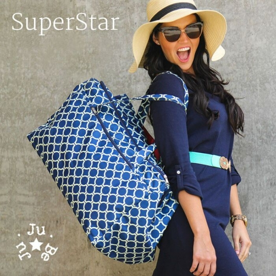 Сумки для путешествий Super Star royal envy