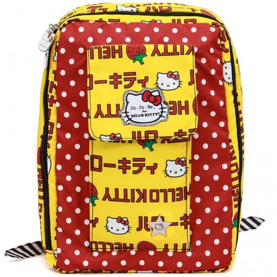 Рюкзак Ju-Ju-Be Mini Be Hello Kitty Strawberry Stripes