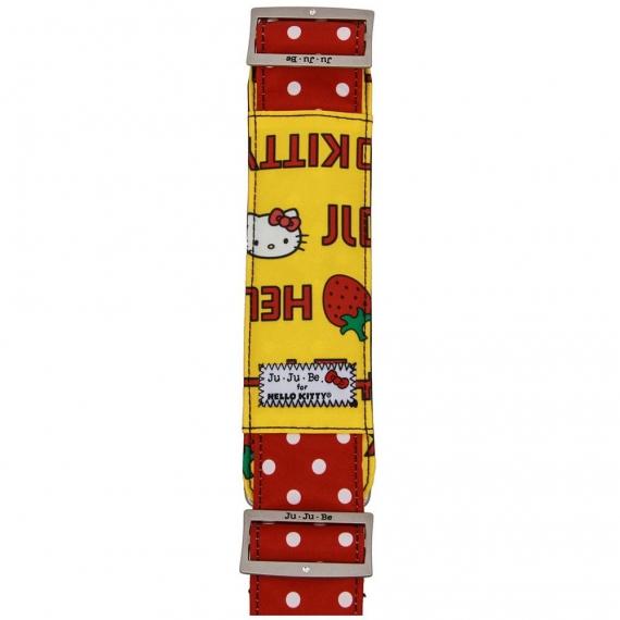 Messenger Strap ремень Hello Kitty Strawberry Stripes