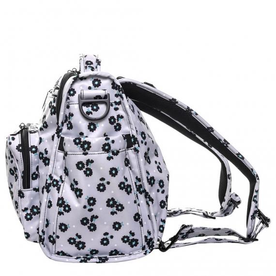 Сумка рюкзак для мамы Ju-Ju-Be B.F.F. Onyx Black Beauty