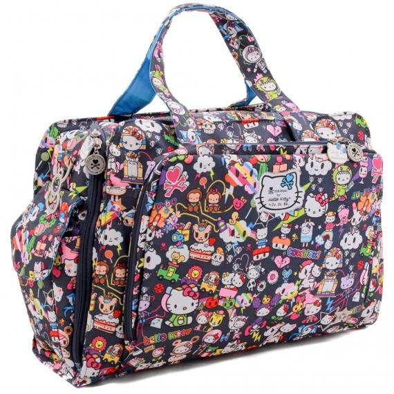 Дорожная сумка Ju-Ju-Be Be Prepared tokidoki dream world