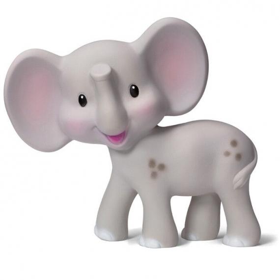 """Прорезыватель """"Слоненок"""" infantino"""