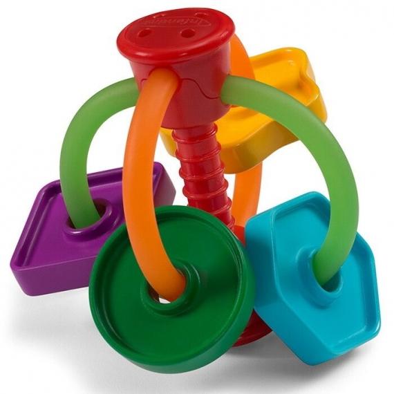 """Развивающая игрушка """"Гаечки"""" infantino"""