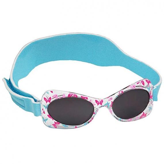 Детские солнцезащитные очки Real Kids Shades 2-4 года 25GBLUBTRFLY
