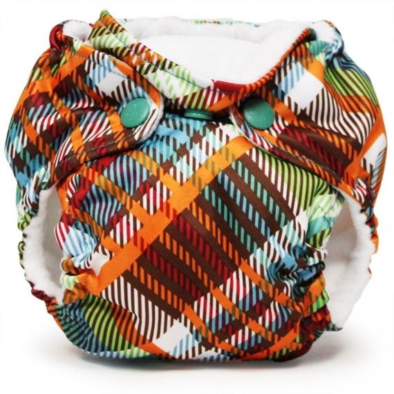 Многоразовый подгузник для новорожденного Lil Joey Kanga Care Quinn