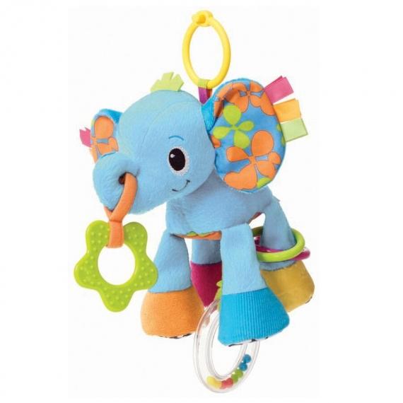 "Развивающая игрушка ""Слоненок Арахис"" infantino"
