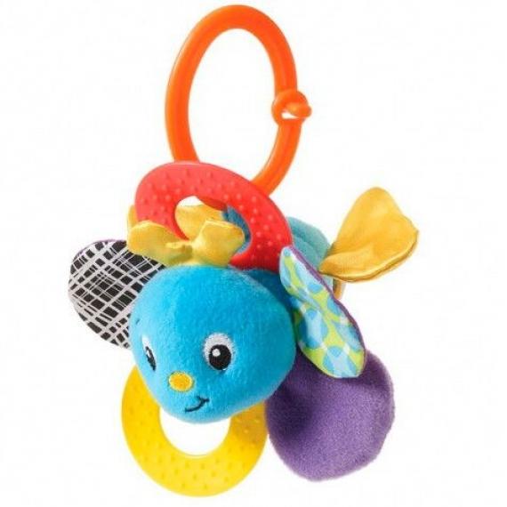 "Развивающая игрушка ""Незабудка"" infantino"