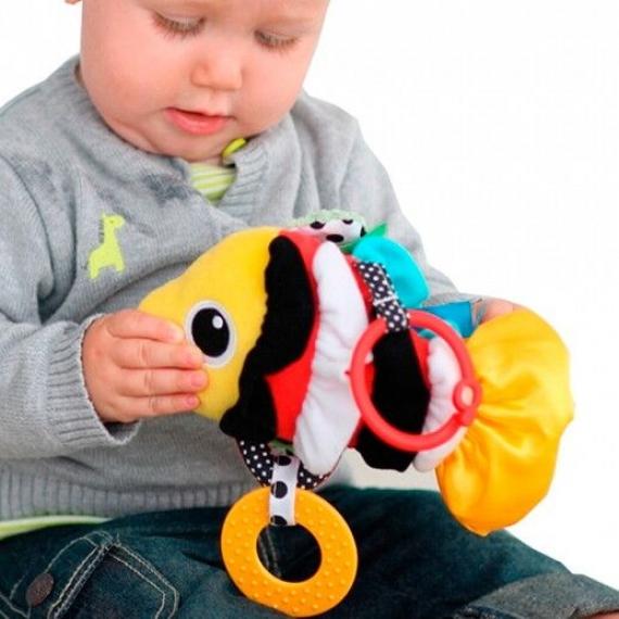 """Развивающая игрушка """"Рыбка"""" infantino"""
