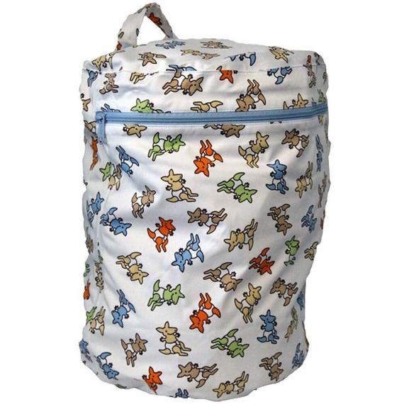 Kanga Care Сумка Wet Bag Kangarooz