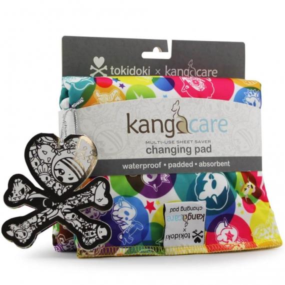 Пеленка Kanga Care Changing Pad tokiCorno