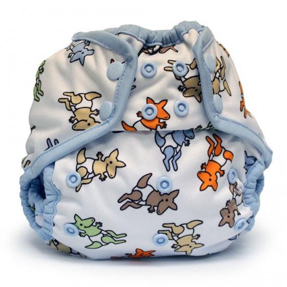 Подгузник для плавания One Size Snap Cover Kanga Care Kangarooz