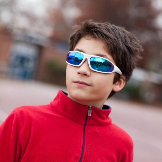 детские солнцезащитные очки Real Kids Shades 7-12 лет 712XTRCHBLUE
