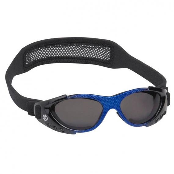 детские солнцезащитные очки Real Kids Shades от 7 до 12 лет 712XTRSBLKBLU