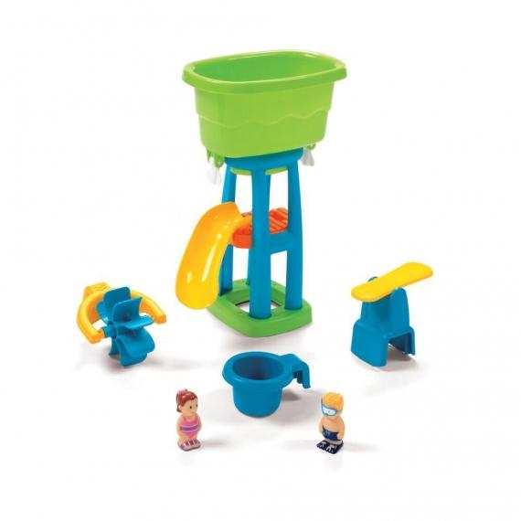 """Столик """"Водный парк"""" для игр с водой"""