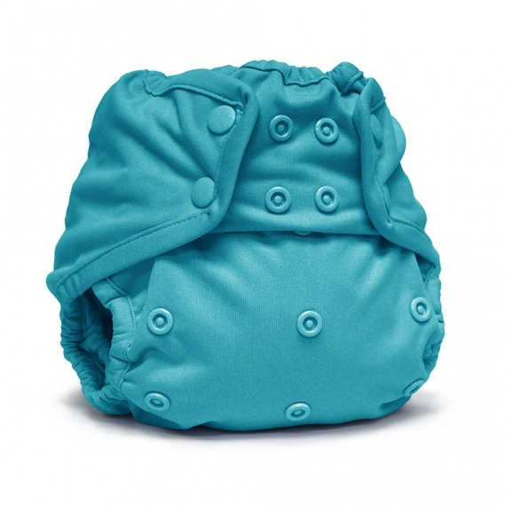 Подгузник для плавания One Size Snap Cover Kanga Care Aquarius