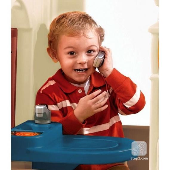 Детский домик Уютный коттедж