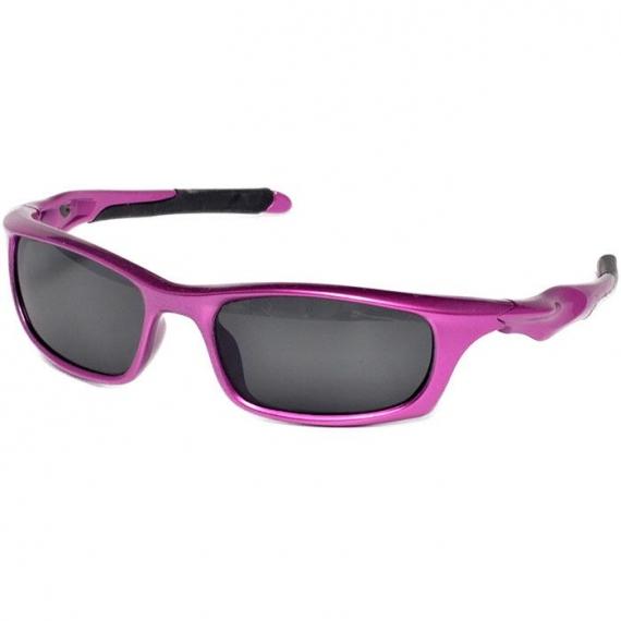 Детские солнцезащитные очки Real Kids 7+ Storm фиолетовые
