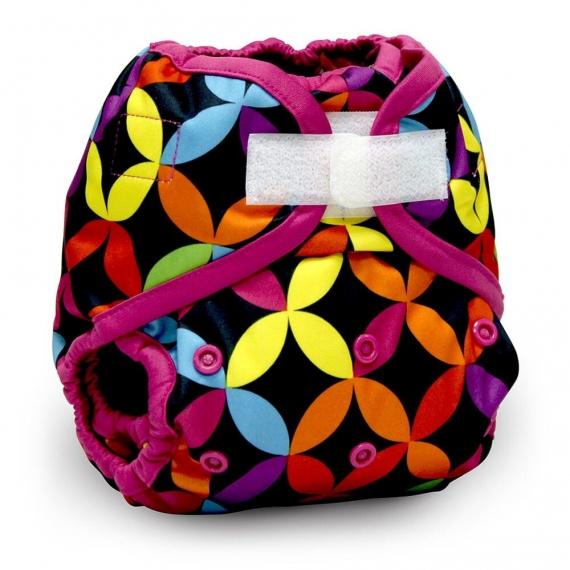 Обложка подгузник One Size Aplix Cover Kanga Care Jeweled