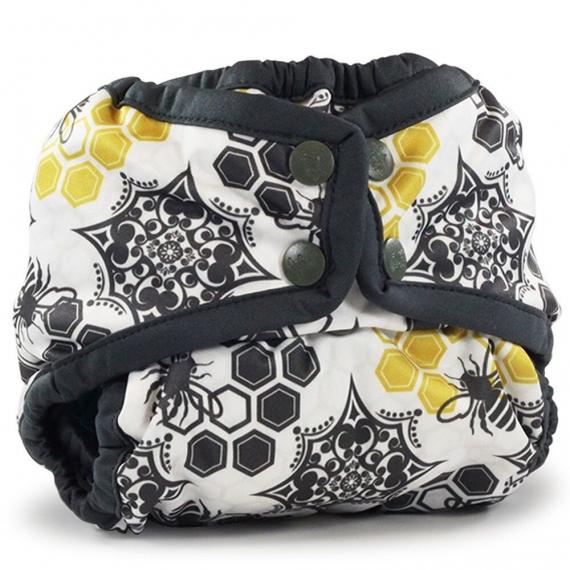 Подгузник для плавания Newborn Snap Cover Kanga Care Unity