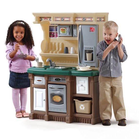 """Кухня для детей """"Традиционная"""""""