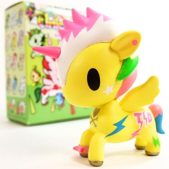Игрушка сюрприз Tokidoki Unicorno Series 4