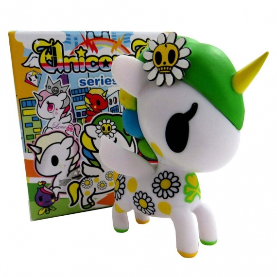 Игрушка сюрприз Tokidoki Unicorno Series 3
