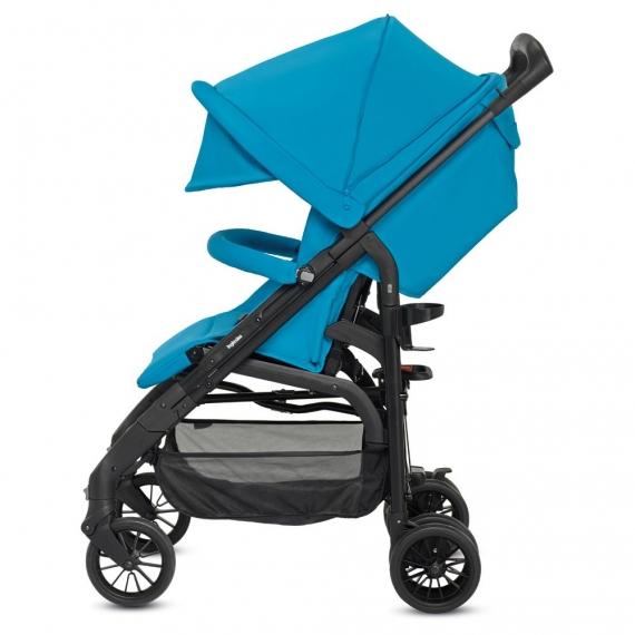 Прогулочная коляска Inglesina Zippy Light Antigua Blue