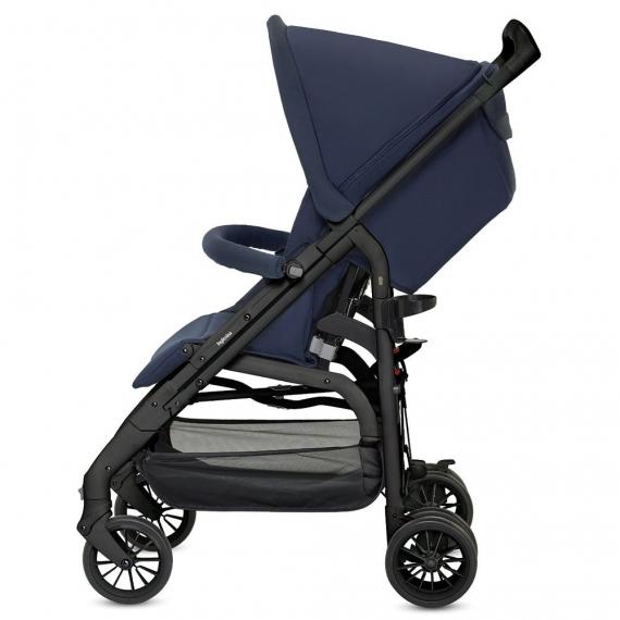 Прогулочная коляска Inglesina Zippy Light Ocean Blue, сумки колясок зиппи