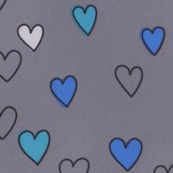 Слюнявчик Ju-Ju-Be Be Neat Rad Hearts