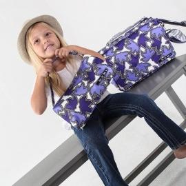 Сумочка Be Quick Ju-Ju-Be lilac lace