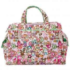 Дорожная сумка Ju-Ju-Be Be Prepared Tokidoki Donutellas Sweet Shop
