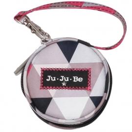 Сумочка для пустышек Ju-Ju-Be Paci Pod pinky swear