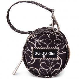 Сумочка для пустышек Ju-Ju-Be Paci Pod licorice twirl