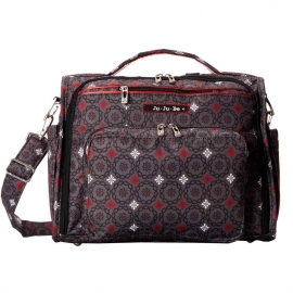 Сумка рюкзак для мамы Ju-Ju-Be B.F.F. Magic Merlot
