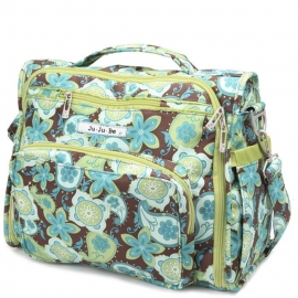 Сумка рюкзак для мамы Ju-Ju-Be B.F.F. drip drops