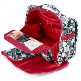 Сумка рюкзак для мамы Ju-Ju-Be B.F.F. midnight eclipse
