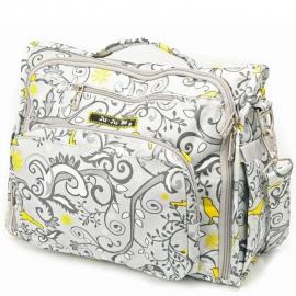 Сумка рюкзак для мамы Ju-Ju-Be B.F.F. pretty tweet