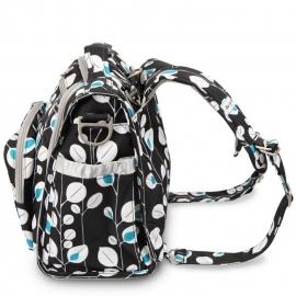 Сумка рюкзак для мамы Ju-Ju-Be B.F.F. evening vines