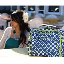Сумка рюкзак для мамы Ju-Ju-Be B.F.F. royal envy