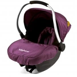 Автокресло Babyhome EGGO+ Purple