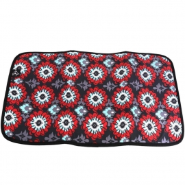 Коврик Ju-Ju-Be Changing Pad Sweet Scarlet