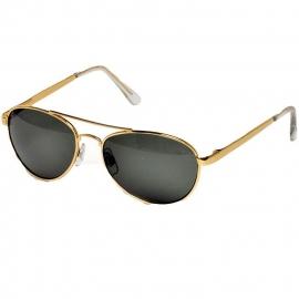 Очки для взрослых и подростков FLY цвет золото